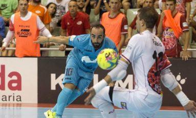 "(VÍDEO) Ricardinho: ""Espero que este gol dé la vuelta al mundo"""