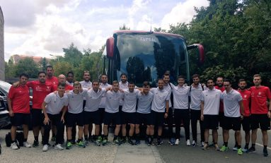 Santiago Futsal ya conoce su pretemporada 2017/2018