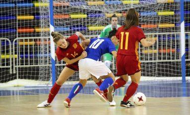 España muestra sus credenciales al título y espera a Portugal que no pudo con Rusia
