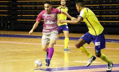Palma Futsal recupera sensaciones