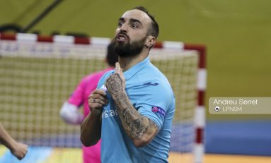 Ricardinho no seguirá en Movistar Inter
