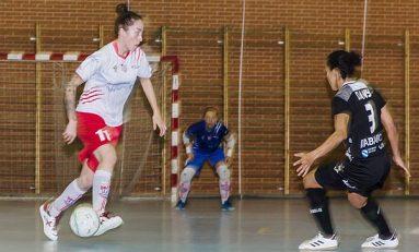 Rivales complicados en la sexta de liga para Burela y Penya Esplugues