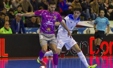 Palma Futsal vence con solvencia en Antequera (3-6)