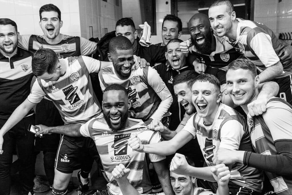 Resumen Ligue D1 Francia | Jornada 16