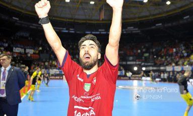 Copa de España 2019: Fotogalería del partido Peñiscola RehaBmedic vS Osasuna Magna