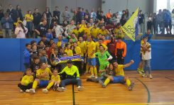 Reportaje | El Club Esportiu CCR, como un cohete a por el ascenso