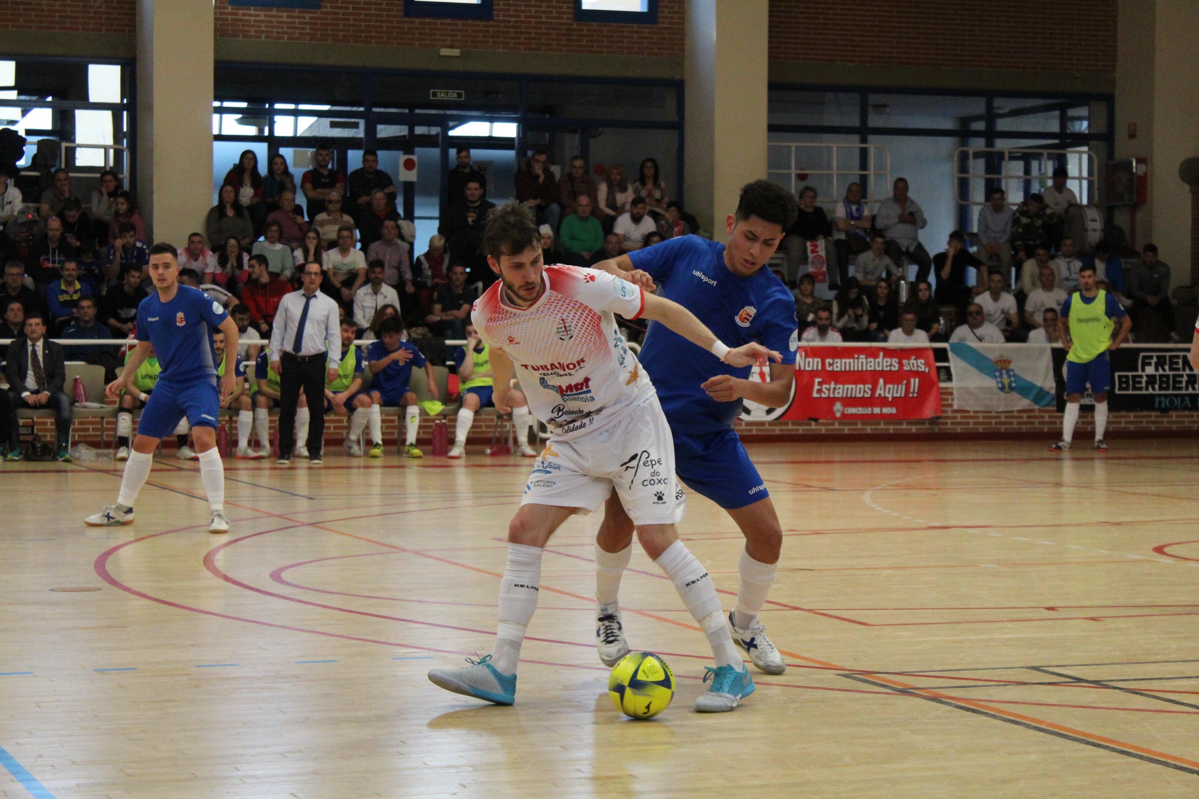 PREVIA Segunda División   Jornada 22