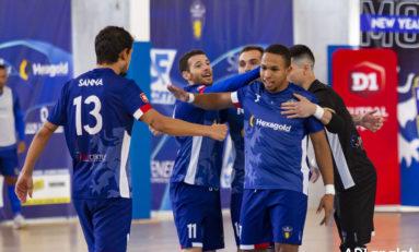 Ligue D1 Francia 20/21: resumen jornada 3