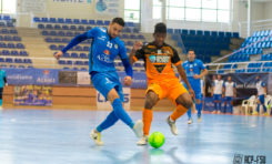 PREVIA | Real Betis Futsal - Valdepeñas: continuar con la racha ganadora