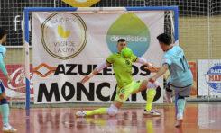 Fotogalería del partido Futbol Emotion Zaragoza Vs Levante UD