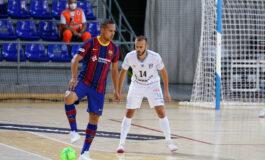 Tres puntos en un día movido en Can Barça (5-2)